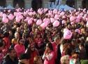 Domenica 7 marzo Torino torna a colorarsi di rosa con la Just the Woman I am
