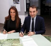 Una delegazione di urbanisti e architetti turchi in visita a Torino