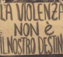 Violenza sulle donne: un bando per attività di prevenzione