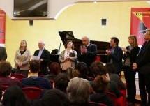 International Chamber Music Competition: semifinalisti e concerto di chiusura domenica 11 marzo