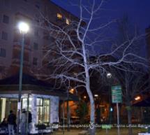 I vantaggi dell'illuminazione pubblica a LED