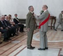 Un'altra Legion d'Honneur a Torino