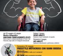 Una settimana dedicata allo sport paralimpico
