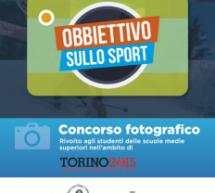 """Entro il 31 luglio l'invio dei materiali per """"Obiettivo sullo sport"""""""