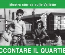 Vallette: come raccontare un quartiere