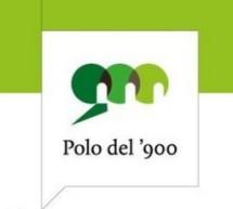 Mercoledì la presentazione del programma didattico del Polo del 900