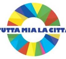 """""""Tutta mia la città"""". Presentati i progetti estivi 2018"""