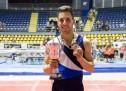 Gli scudetti della ginnastica si assegnano a Torino