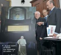 L'Archivio di Stato ospita una mostra dedicata a San Giovanni Paolo, il Papa che portava Torino nel cuore
