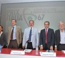 67°Prix Italia, una settimana di grande sperimentazione