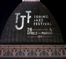 Torino Jazz Festival. Dal 26 aprile al 4 maggio 2019