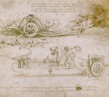 Leonardo e il Piemonte nella Mostra