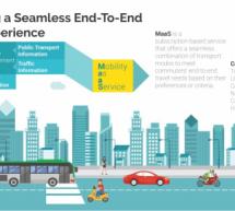 Torino laboratorio per lo sviluppo di un modello di mobilità come servizio