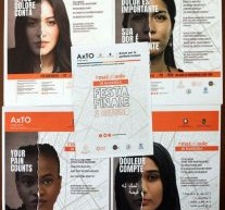 """""""Mai più sole"""": insieme contro la violenza sulle donne"""