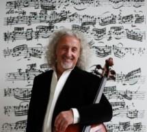 Il violoncello di Mischa Maisky all'Unione Musicale