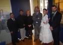 La Marinera a Torino per la selezione europea