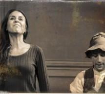 La storia di Marta e Olmo nel rifugio antiaereo