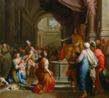 L'Arte e la Giustizia a Palazzo Madama