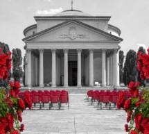 Dall'8 febbraio rifiorisce il Mausoleo della Bela Rosin per Terra Madre Salone del Gusto 2020/21