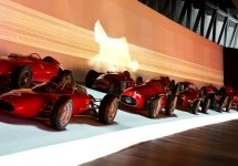 In diretta al Museo dell'Automobile il Gran Premio di Ungheria