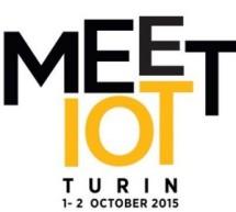 Meet IoT, l'internet delle cose