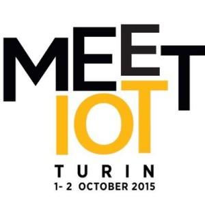 Meet Iot Logo