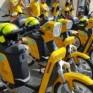 Sicurezza, domenica lezioni di guida con gli scooter elettrici