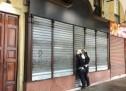 Sicurezza, chiuso  per un mese minimarket in via Nizza