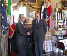 Torino – Egitto: nuove opportunità di cooperazione