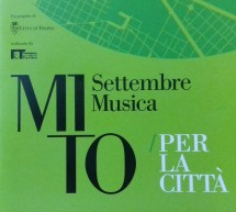 MITO per la Città, la Musica ovunque