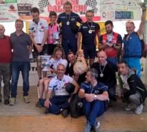 Il GSPM è campione d'Italia di mountain bike