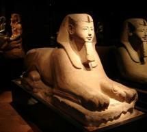 Conto alla rovescia per l'inaugurazione dell'Egizio