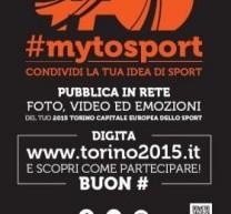 #Mytosport: per condividere e ricordare un lungo anno di sport