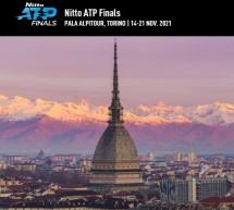 Le Nitto ATP Finals finalmente a Torino
