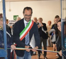 Inaugurata la nuova piscina Torrazza