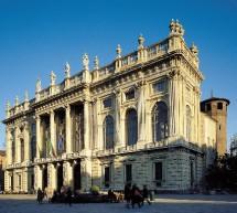 Palazzo Madama: nei weekend porte aperte fino alle 19