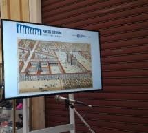 Bando internazionale di idee per l'immagine coordinata dei Portici di Torino