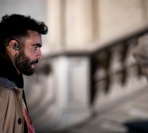 Marco Mengoni ha scelto Palazzo Madama a Torino per girare il suo nuovo video ufficiale 'Hola'