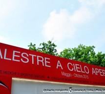 """Con """"Palestre a cielo aperto"""" lo sport a Torino è per tutti"""
