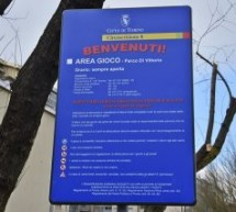 AxTO: restituito alle bambine e ai bambini il parco giochi Giuseppe Di Vittorio
