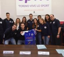 Il Volley Parella Torino si prepara alla nuova stagione