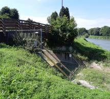 Dissesto idrogeologico: lavori per 750mila euro lungo le sponde del Po e in collina