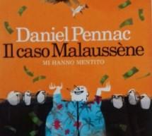 Dopo 17 anni torna Pennac al Salone Libro