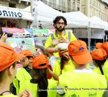 Sicurezza stradale, una due giorni in piazza Castello