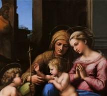 La Pinacoteca Agnelli apre le porte a Raffaello