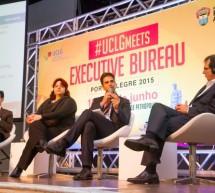 L'Assessore Lavolta in Brasile per raccontare il 3° Forum UNDP