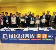 """La Città di Torino si aggiudica il premio """"Piemonte Innovazione 2018"""""""