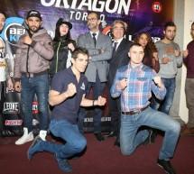 Oktagon torna a Torino: tante star all'ombra della Mole