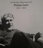 Le celebrazioni per i 100 anni dalla nascita di Primo Levi