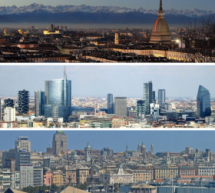 Torino, Milano e Genova insieme per promuovere i rispettivi territori